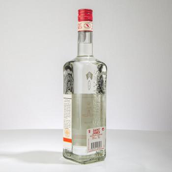 SAINT JAMES - Rhum blanc - 50° - 70cl - rhum AOC