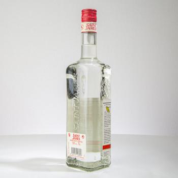 SAINT JAMES - Rhum blanc - 50° - 70cl - rhum pur jus de canne