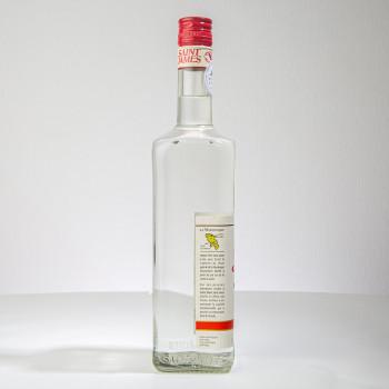 Rhum SAINT JAMES - Rhum blanc - 50° - 70cl