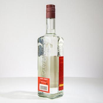 SAINT JAMES - Coeur de Chauffe - Rhum blanc - 60° - 70cl - rhum martinique