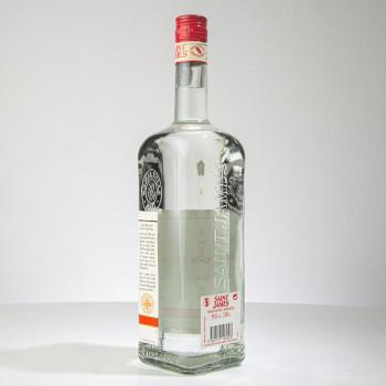 Rhum SAINT JAMES - Rhum blanc - 50° - 100cl
