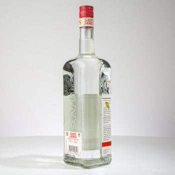 SAINT JAMES - Rhum blanc - 50° - 100cl - martinique