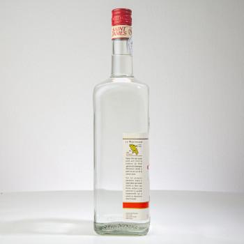 SAINT JAMES - Rhum blanc - 50° - 100cl - rhum agricole