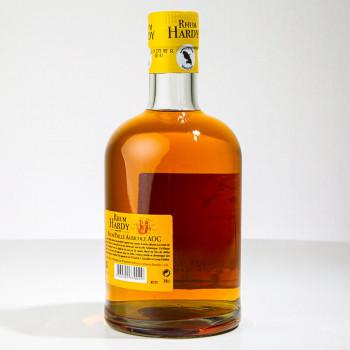 Rhum HARDY - Rhum Paille - Rum aus der Karibik