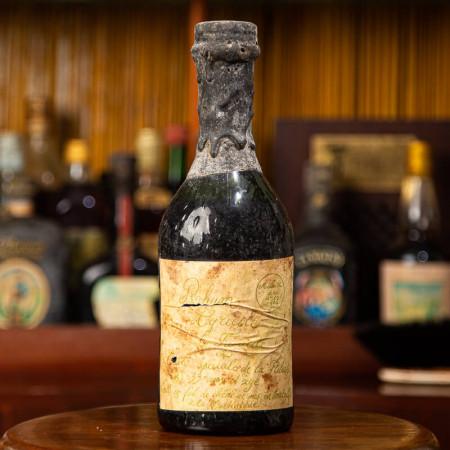 LA FAVORITE - La Flibuste - 33 Jahre - Vintage Rum - 40° - 70cl
