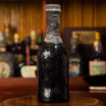LA FAVORITE - Collection privilège de l'an 2000 - N°0001 - 42 ans - Rhum Vintage - martinique