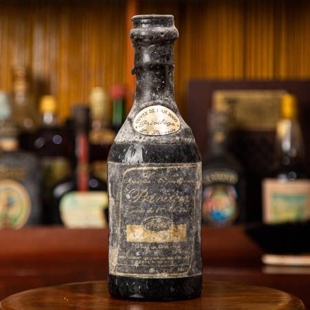 LA FAVORITE - Collection privilège de l'an 2000 - N°0001 - 42 Jahre - Vintage Rum - 40° - 70cl