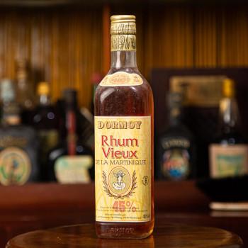 LA FAVORITE - Rhum Vieux - Rhum Vintage