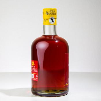 Rhum HARDY - XO - Rhum hors d'âge - 42° - 70cl - martinique