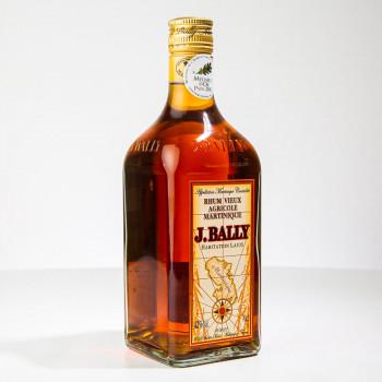 BALLY - Rhum vieux - 42° - 70cl - martinique