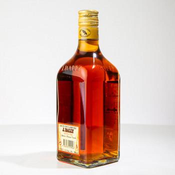 BALLY - Rhum vieux - 42° - 70cl - rhum AOC martinique