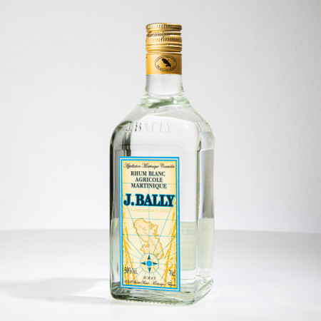 BALLY - Rhum blanc - 50° - 70cl