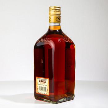 BALLY - Rhum vieux - 42° - 100cl - rhum AOC martinique