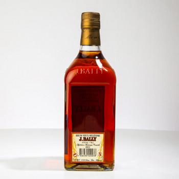 BALLY - Rhum vieux - Millésime 2003 - 43° - 70cl - martinique