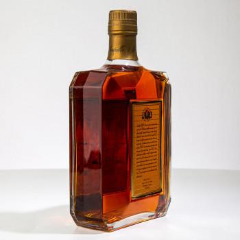 BALLY - Réserve familiale - Rhum très vieux - 45° - 70cl - martinique
