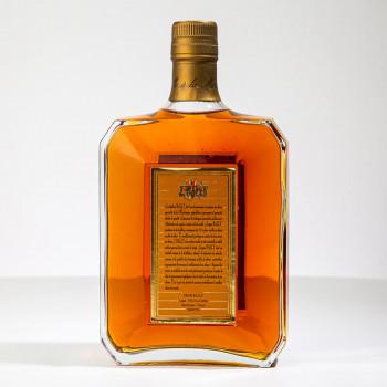 BALLY - Réserve familiale - Rhum très vieux - 45° - 70cl - martinique - rhum agricole