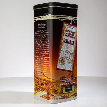 Rhum BALLY - Millésime 2002 - 43° - 70cl - Rhum martiniquais