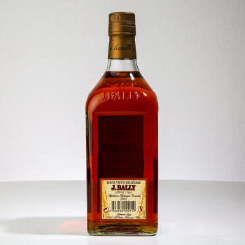 BALLY Rum - Jahrgang 2002 - 43° - 70cl - martinique