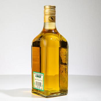 Rhum BALLY - Rhum paille - Rhum Ambré - 40° - 70cl - martinique
