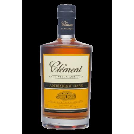 Clément American Cask