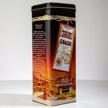 Rhum BALLY - Millésime 2000 - Rhum vieux - 43° - 70cl - boite