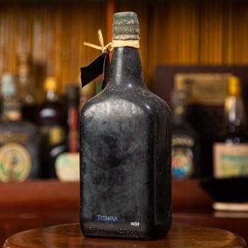 NEISSON - Sonderedition TATANKA - Vintage - 45° - 100cl - Martinique