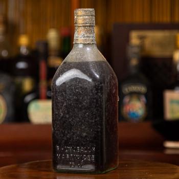 Rhum BALLY - Millésime 1957 - Rhum vintage - 45° - 75cl