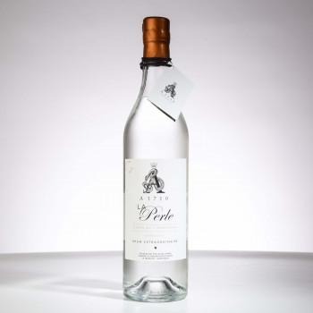 A1710 - La Perle - Jahrgang 2019 - Weißer Rum