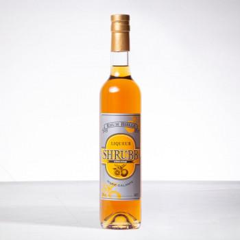 shrubb BIELLE - Liqueur - 40°- 50cl