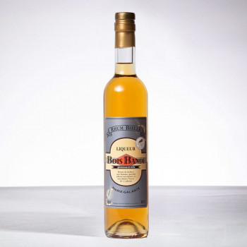 liqueur Bielle au bois bandé - rhum de Marie Galante
