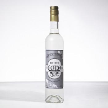 BIELLE - Liqueur coco - Liqueur - 24° - 50cl
