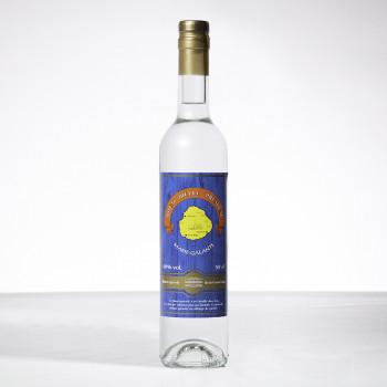 rhum BIELLE - Rhum Blanc - Premium - 59° - 50cl