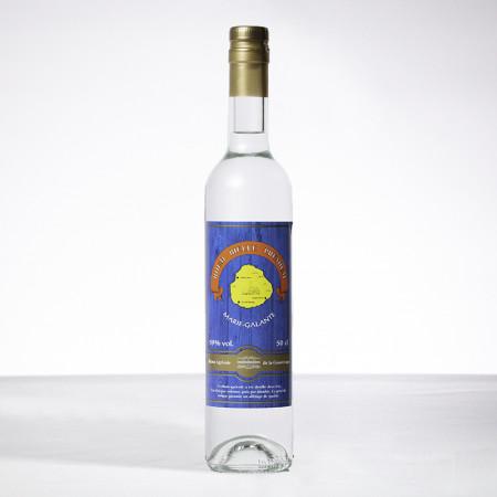 BIELLE - Rhum Blanc - Premium - 59° - 50cl