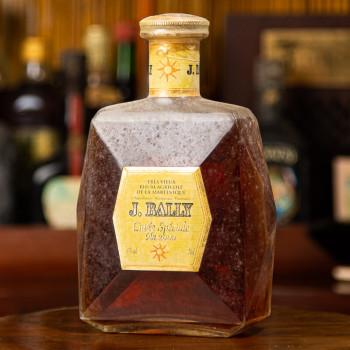 Rhum BALLY - Rhum Vintage - Cuvée Spéciale An 2000 - 45° - 70cl