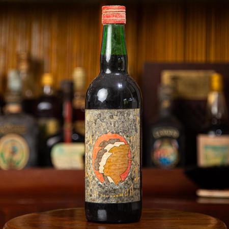 MANIBA - Rhum Vintage - Alter Rum  - 70cl