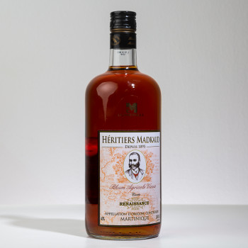 MADKAUD - Renaissance - Alter Rum - 40° - 100cl