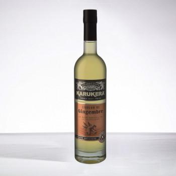 liqueur KARUKERA - Liqueur de Gingembre - Liqueur - 18° - 50cl