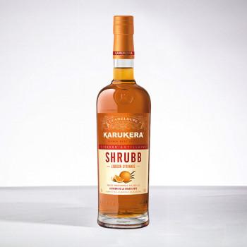 shrubb KARUKERA - Shrubb - Liqueur - 40° - 70cl