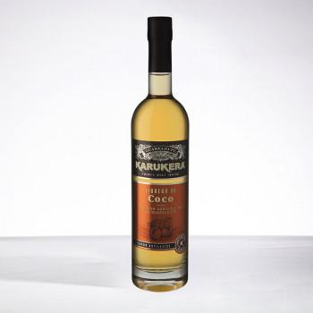 liqueur KARUKERA - Liqueur de Coco - Liqueur - 18° - 50cl