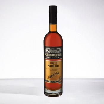 liqueur KARUKERA - Liqueur de Vanille - Liqueur - 18° - 50cl