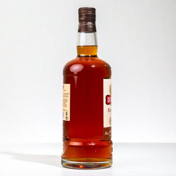 DILLON - VO - Rhum vieux - 43° - 70cl - martinique