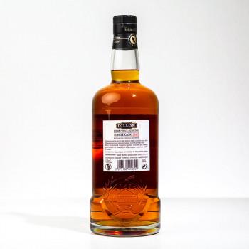 DILLON - Millésime 2003 - Single cask - Rhum AOC de martinique