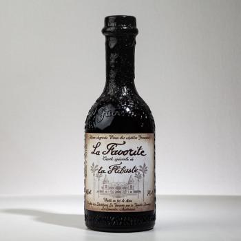 LA FAVORITE - La Flibuste - 1997 - Rhum hors d'âge - 40° - 70cl