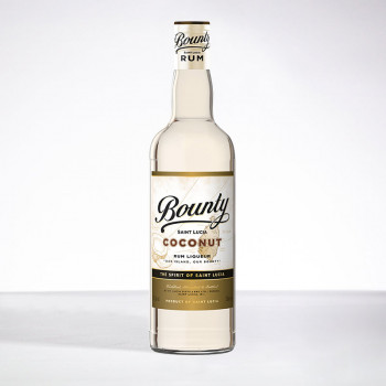 punch BOUNTY - Coconut - Liqueur - 25° - 70cl