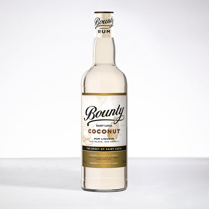 punch BOUNTY - Coconut - Liqueur - 25° - 70cl