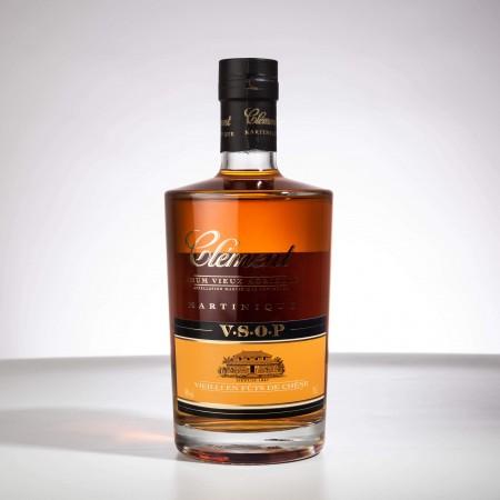 CLEMENT - VSOP - Prestige - Sehr Alter Rum - 40° - 70cl