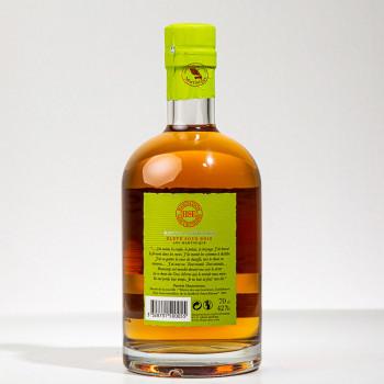 HSE - Elevé sous bois - Rhum ambré de martinique