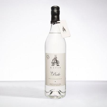 A1710 - Millésime 2020 - La Perle - Weisser Rum - 54,5° - 70cl