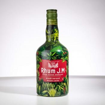Rhum JM jungle edition limitée