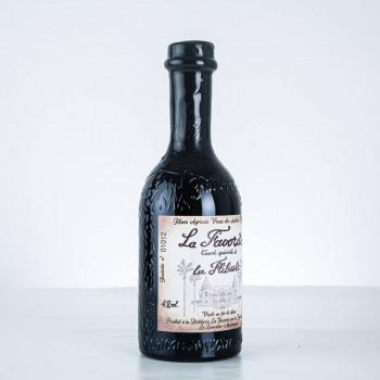 rhum LA FAVORITE - La Flibuste - 1998 - Rhum hors d'âge - 40° - 70cl